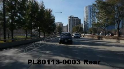Vimeo clip HD & 4k Driving Chicago, IL PL80113-0003