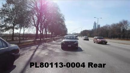 Vimeo clip HD & 4k Driving Chicago, IL PL80113-0004
