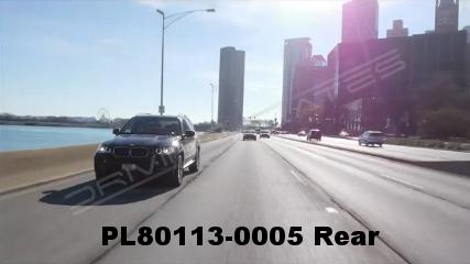 Vimeo clip HD & 4k Driving Chicago, IL PL80113-0005