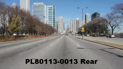 Vimeo clip HD & 4k Driving Chicago, IL PL80113-0013