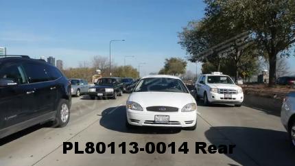 Vimeo clip HD & 4k Driving Chicago, IL PL80113-0014