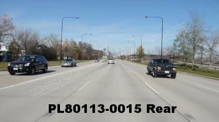 Vimeo clip HD & 4k Driving Chicago, IL PL80113-0015