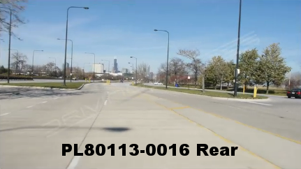 Vimeo clip HD & 4k Driving Chicago, IL PL80113-0016