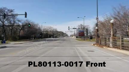 Vimeo clip HD & 4k Driving Chicago, IL PL80113-0017
