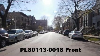 Vimeo clip HD & 4k Driving Chicago, IL PL80113-0018