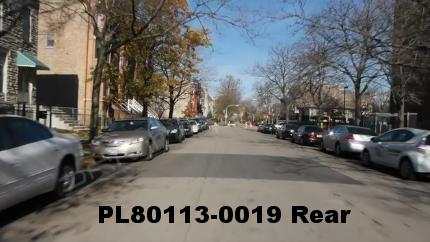 Vimeo clip HD & 4k Driving Chicago, IL PL80113-0019