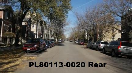 Vimeo clip HD & 4k Driving Chicago, IL PL80113-0020