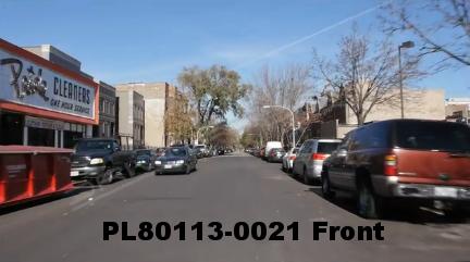 Vimeo clip HD & 4k Driving Chicago, IL PL80113-0021