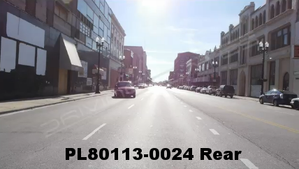 Vimeo clip HD & 4k Driving Chicago, IL PL80113-0024