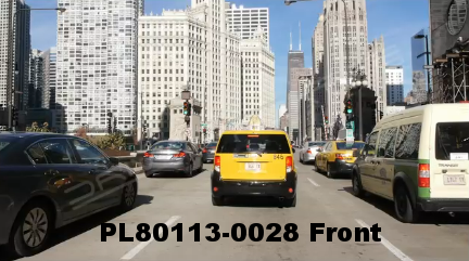 Vimeo clip HD & 4k Driving Chicago, IL PL80113-0028