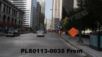 Vimeo clip HD & 4k Driving Chicago, IL PL80113-0035