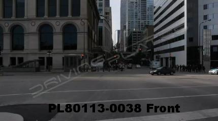 Vimeo clip HD & 4k Driving Chicago, IL PL80113-0038