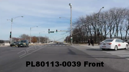 Vimeo clip HD & 4k Driving Chicago, IL PL80113-0039