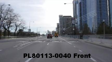 Vimeo clip HD & 4k Driving Chicago, IL PL80113-0040