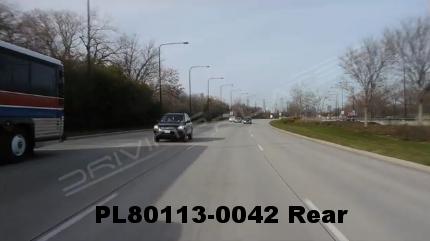 Vimeo clip HD & 4k Driving Chicago, IL PL80113-0042