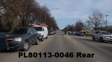 Vimeo clip HD & 4k Driving Chicago, IL PL80113-0046