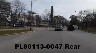 Vimeo clip HD & 4k Driving Chicago, IL PL80113-0047