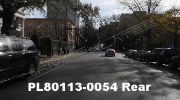 Vimeo clip HD & 4k Driving Chicago, IL PL80113-0054