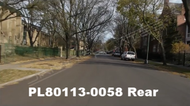Vimeo clip HD & 4k Driving Chicago, IL PL80113-0058