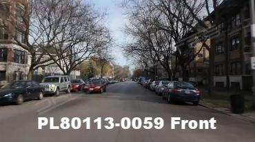 Vimeo clip HD & 4k Driving Chicago, IL PL80113-0059