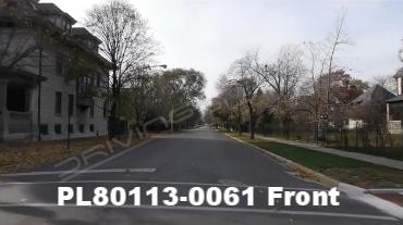 Vimeo clip HD & 4k Driving Chicago, IL PL80113-0061