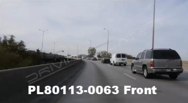 Vimeo clip HD & 4k Driving Chicago, IL PL80113-0063