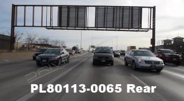 Vimeo clip HD & 4k Driving Chicago, IL PL80113-0065