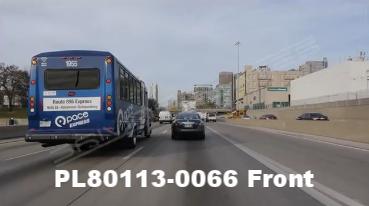 Vimeo clip HD & 4k Driving Chicago, IL PL80113-0066