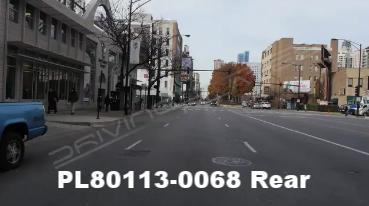 Vimeo clip HD & 4k Driving Chicago, IL PL80113-0068