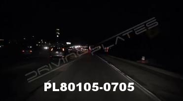 Vimeo clip HD & 4k Driving Plates Oakland, CA PL80105-0705