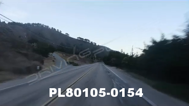 Vimeo clip HD & 4k Driving Plates Pacific Coast Highway, CA PL80105-0154
