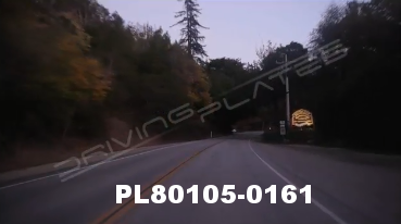 Vimeo clip HD & 4k Driving Plates Pacific Coast Highway, CA PL80105-0161