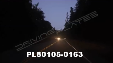 Vimeo clip HD & 4k Driving Plates Pacific Coast Highway, CA PL80105-0163
