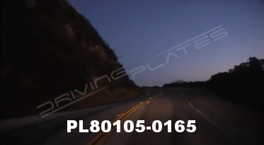 Vimeo clip HD & 4k Driving Plates Pacific Coast Highway, CA PL80105-0165