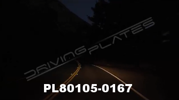 Vimeo clip HD & 4k Driving Plates Pacific Coast Highway, CA PL80105-0167