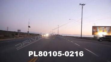 Vimeo clip HD & 4k Driving Plates Pacific Coast Highway, CA PL80105-0216