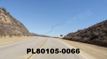 Vimeo clip HD & 4k Driving Plates Palmdale, CA PL80105-0066