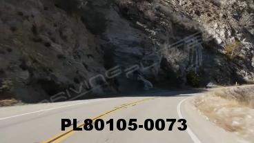 Vimeo clip HD & 4k Driving Plates Palmdale, CA PL80105-0073