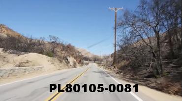 Vimeo clip HD & 4k Driving Plates Palmdale, CA PL80105-0081