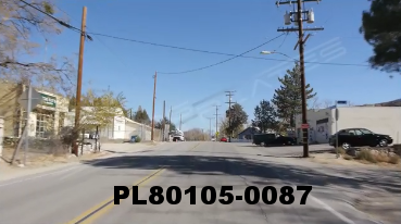 Vimeo clip HD & 4k Driving Plates Palmdale, CA PL80105-0087