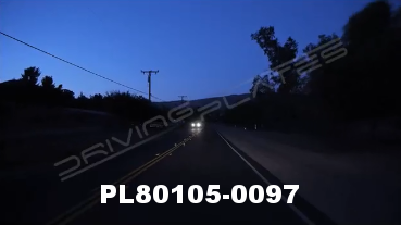 Copy of Vimeo clip HD & 4k Driving Plates Palmdale, CA PL80105-0097
