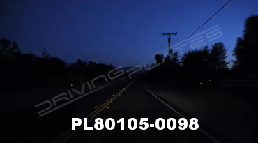 Copy of Vimeo clip HD & 4k Driving Plates Palmdale, CA PL80105-0098