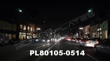 Vimeo clip HD & 4k Driving Plates Pasadena, CA PL80105-0514
