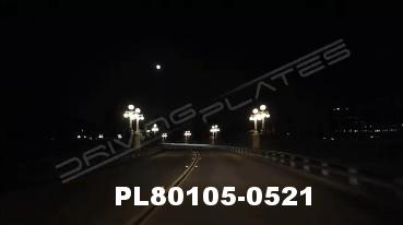 Vimeo clip HD & 4k Driving Plates Pasadena, CA PL80105-0521