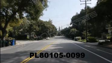 Vimeo clip HD & 4k Driving Plates Pasadena, CA PL80105-0099