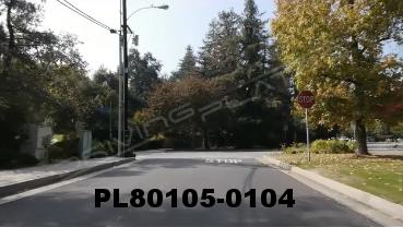Vimeo clip HD & 4k Driving Plates Pasadena, CA PL80105-0104