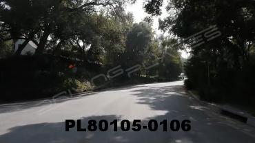 Vimeo clip HD & 4k Driving Plates Pasadena, CA PL80105-0106