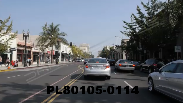 Vimeo clip HD & 4k Driving Plates Pasadena, CA PL80105-0114