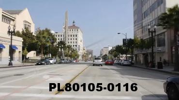 Vimeo clip HD & 4k Driving Plates Pasadena, CA PL80105-0116