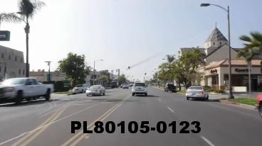 Vimeo clip HD & 4k Driving Plates Pasadena, CA PL80105-0123
